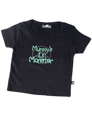 Lil Monster Baby T-shirt