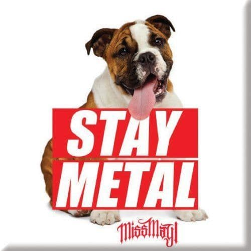 Miss May I 'Dog' [fm]