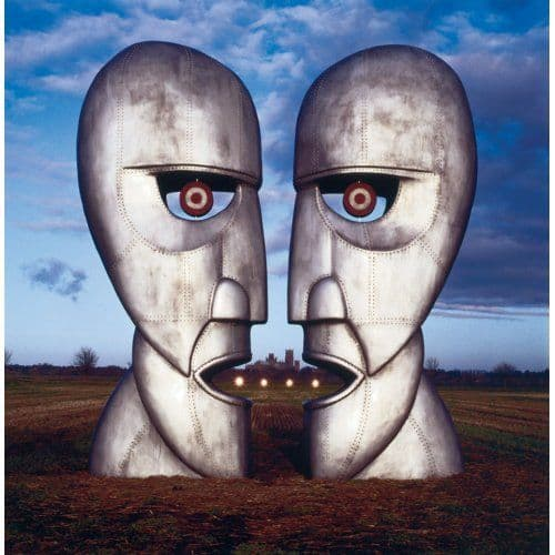 Pink Floyd 'Division Bell' [gc]