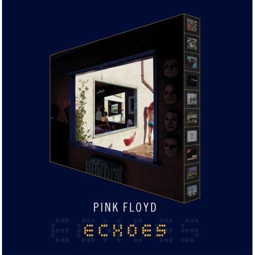 Pink Floyd 'Echoes' [gc]