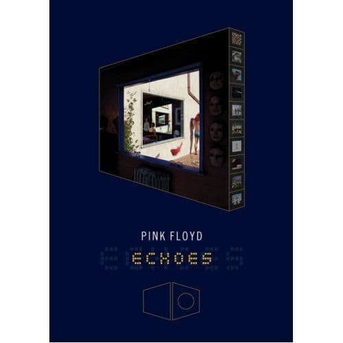 Pink Floyd 'Echoes' [pc]