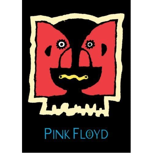 Pink Floyd 'The Division Bell' [pc]