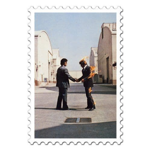 Pink Floyd 'Wish You Were Here' [pc]