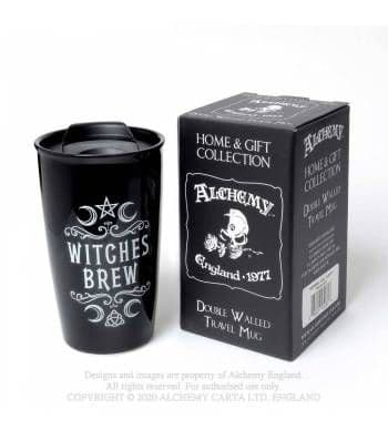 Witches Brew MRDWM1
