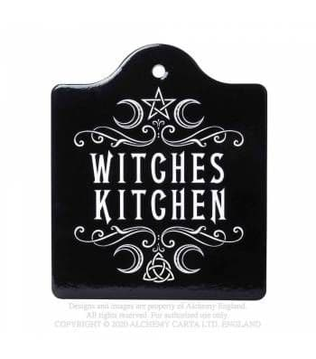 Witches Kitchen CT12