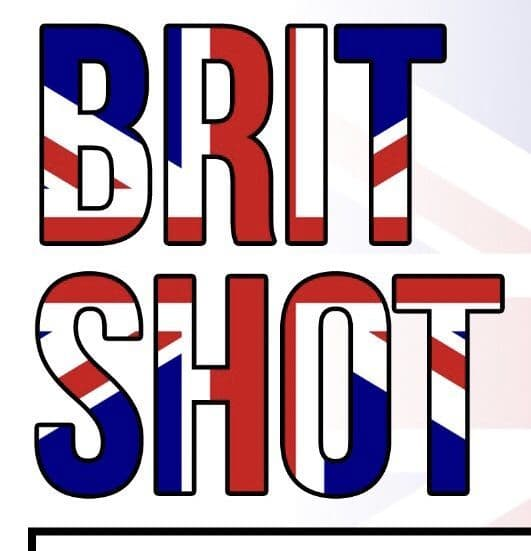 BRiT SHOT 10ML NICOTINE SHOT 18mg 70VG/30PG