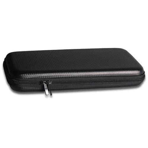 Étui Rigide de Protection Portable pour Nintendo Switch Console de jeux BK