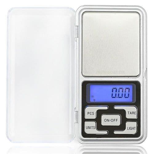 200G X 0.01G Mini Balance De Précision Numérique Pour Bijoux 0.01G Électronique
