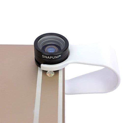 20X Super Macro Lentille Objectif  Téléphone Portable Universel Pour Smartphone
