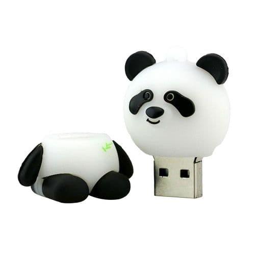 32Go USB 2.0 Clé USB Clef Mémoire Flash Data Stockage Panda