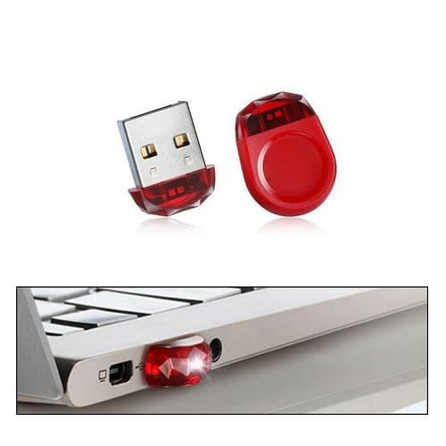 64Go USB 2.0 Clé USB Clef Mémoire Flash Data Stockage Mini Compact I