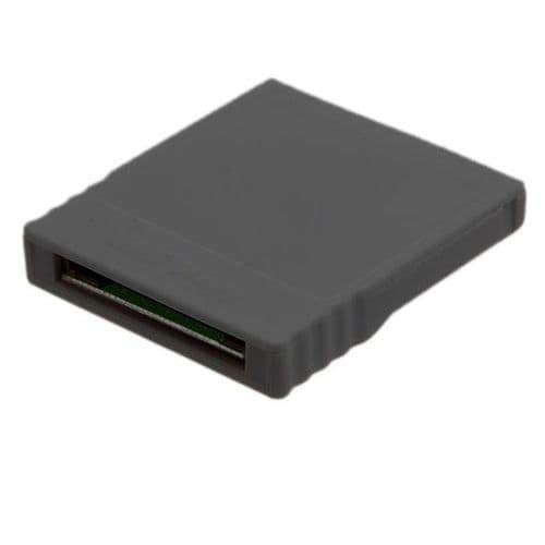 Adaptateur Convertisseur Carte SD Mémoire Flash pour Console Nintendo Wii GameCube