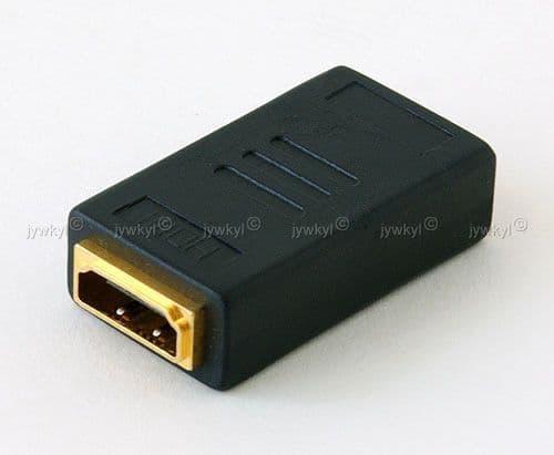 Adaptateur HDMI Femelle à HDMI Femelle Connectique 251