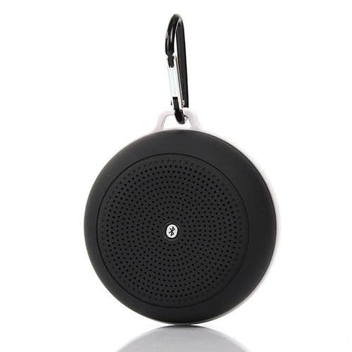 Bluetooth Sans fil Mini Enceinte Portable Lecteur Carte Appel Mains libres BK