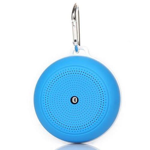 Bluetooth Sans fil Mini Enceinte Portable Lecteur Carte Appel Mains libres BU