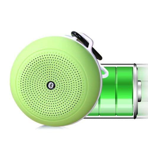 Bluetooth Sans fil Mini Enceinte Portable Lecteur Carte Appel Mains libres GR