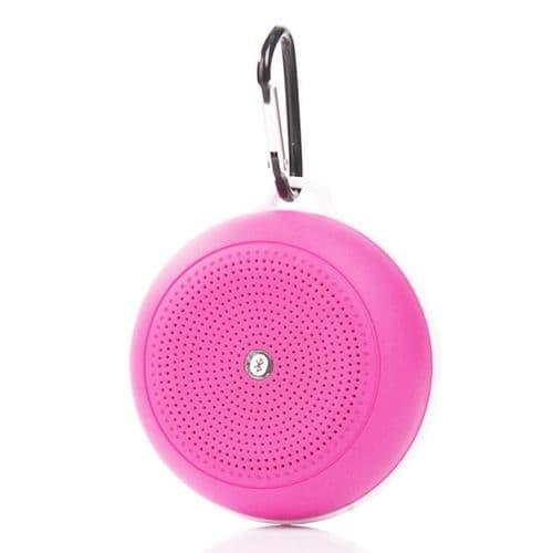 Bluetooth Sans fil Mini Enceinte Portable Lecteur Carte Appel Mains libres PK