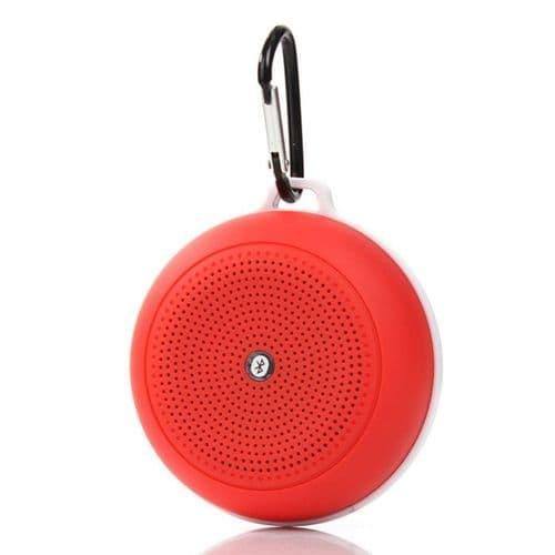 Bluetooth Sans fil Mini Enceinte Portable Lecteur Carte Appel Mains libres RD
