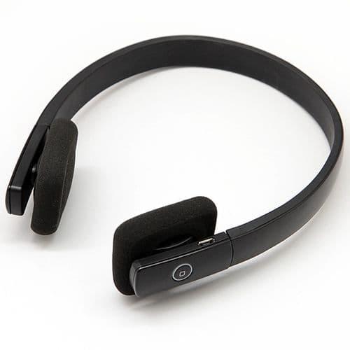 Casque Ecouteurs Arceau Stéréo Bluetooth Micro Sans Fil Bluedio DF610 229