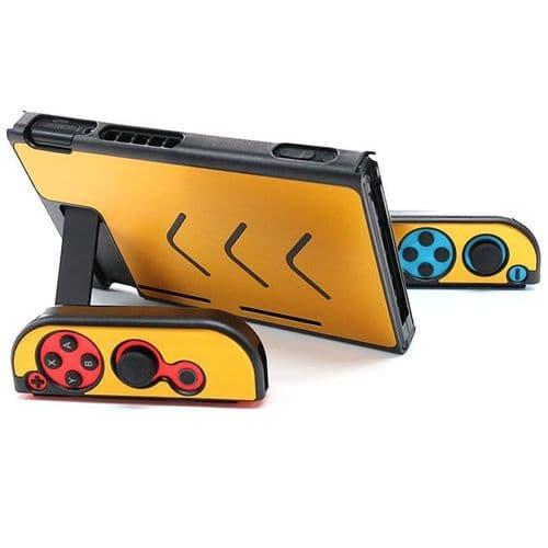 Coque Protection Etui Rigide Console Nintendo Switch NS NX Joy-Con Joy-stick GD