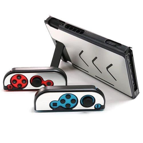 Coque Protection Etui Rigide Console Nintendo Switch NS NX Joy-Con Joy-stick GY