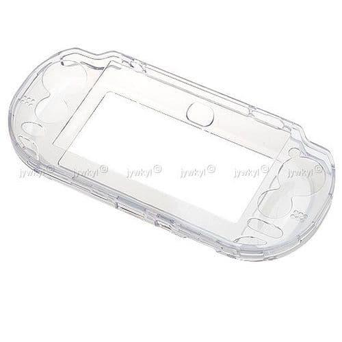 Coque Étui Housse de Protection Rigide pour Console de Jeu Sony PS VITA 223