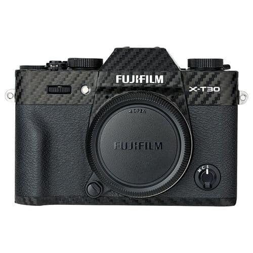 Film Autocollant Décoration Protection Anti-Rayures Pour Boîtier Fujifilm X-T30