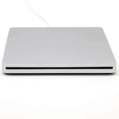 Graveur DVD-RW Externe Super Slim USB 2.0 Mange Disque pour PC Portable MacBook 74