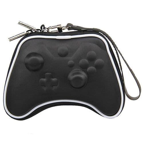 Housse Etui de Protection pour Manette Microsoft Xbox One Joy-stick Joystick BK