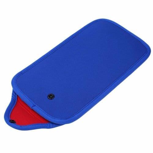 Housse Sacoche de Protection pour Nintendo Switch Console Jeu avec Manette BU