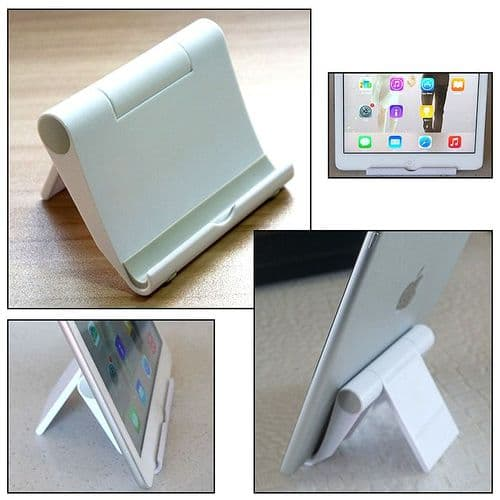 Mini Pied Support Pliable pour iPhone iPad Smartphone Tablet PC GY