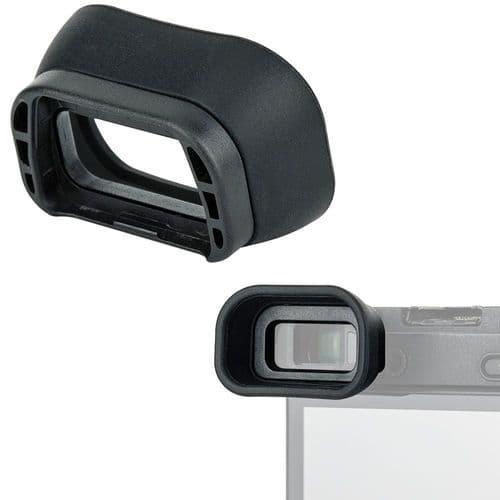 Oeilleton Viseur En Caoutchouc Pour Appareil Photo Remplace Le Sony Fda-Ep10