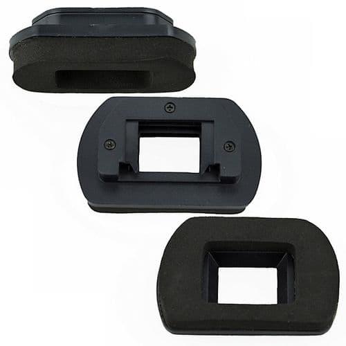 Oeilleton Viseur pour Canon 550D 500 450 1000 10 20 30 40 50 Remplace EF EB