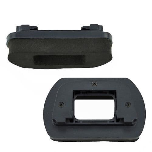 Oeilleton Viseur pour Nikon D40 D40X D60 D3000 D300 D300S D70S D70