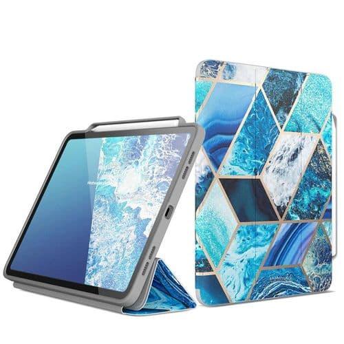 """P1030_Coque Etui de Protection pour Tablette iPad Pro 12,9"""" version 3_Année 2018"""