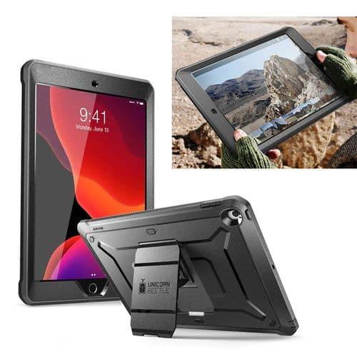 """P293_Coque Etui de Protection Pour Tablette iPad 10,2"""" version 7_Année 2019"""