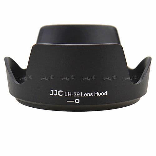Parasoleil Pare-Soleil pour Objectif Nikon AF-S DX Nikkor 16-85mm f/3.5-5.6G ED VR Lens HB-39