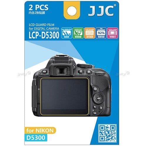 Protection Ecran LCD Visière H3 pour Appareil Photo Nikon D5300