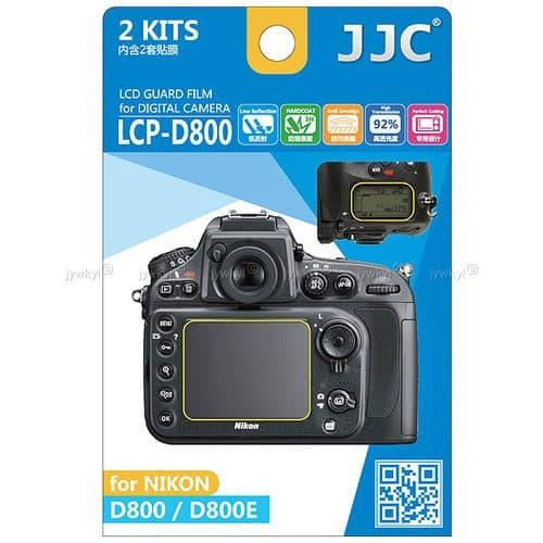Protection Ecran LCD Visière H3 pour Appareil Photo Nikon D800 D800E