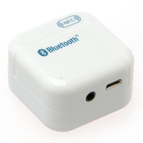 Récepteur Sans Fil Bluetooth Adaptateur Audio A2DP Mini-jack 3,5 mm NFC 245