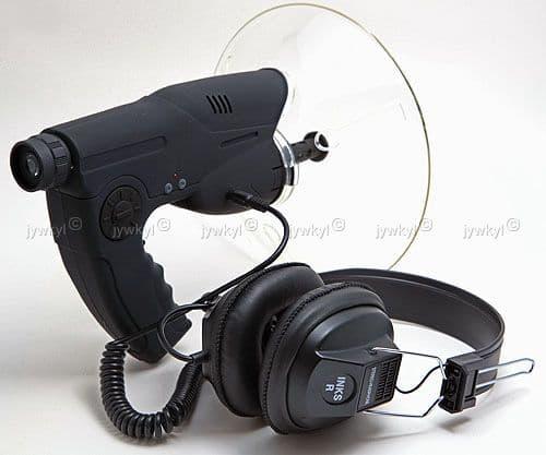 Récepteur d'Observation et d'Ecoute de la Nature Amplificateur