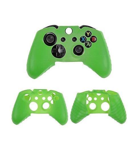 Silicone Etui Housse  Protection pour Manette Joy-stick Microsoft Xbox One GR