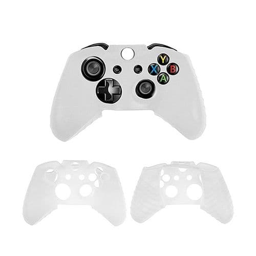 Silicone Etui Housse  Protection pour Manette Joy-stick Microsoft Xbox One WH