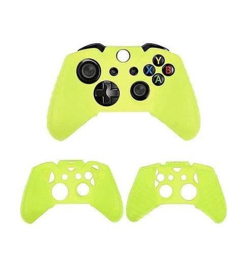 Silicone Etui Housse  Protection pour Manette Joy-stick Microsoft Xbox One YL