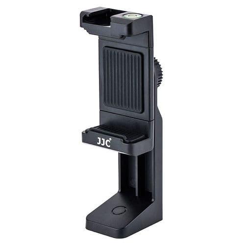 Support Clip Berceau Universel Rotatif Smartphone iPhone Samsung pour Trépied BK