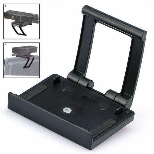 Support TV Clip de Caméra Kinect 2 pour Console de Jeu Xbox One III