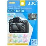 Ultra-mince Film Protection Ecran LCD Dureté H9 pour Nikon 810