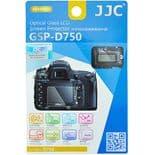 Ultra-mince Film Protection Ecran LCD Dureté H9 pour Nikon D750