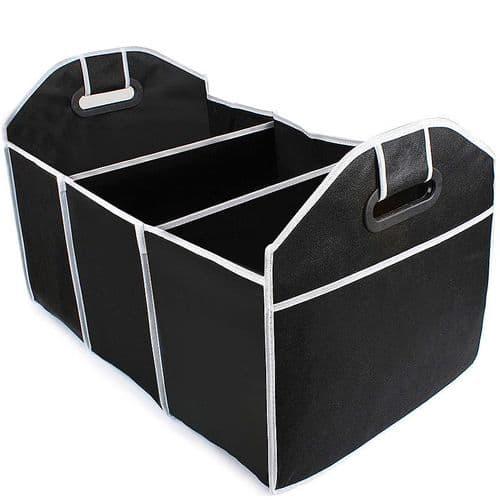 ACcessoire Boîte De Rangement Stockage Organisateur Pliable Coffre Voiture