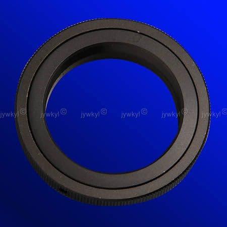 Bague d'Adaptation Objectif T2 pour Nikon Boitier
